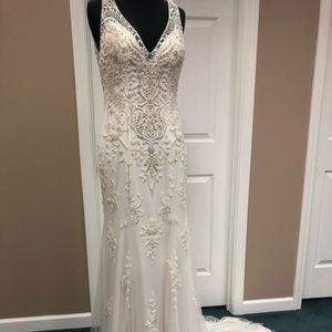 Maggie Sottero 'Kyra' Wedding Dress